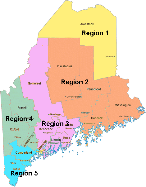 MAR Regions