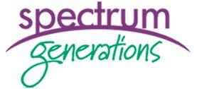 Spectrum Generations has Caregiver Respite Program funds.