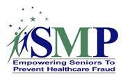 Logo for Empowering Seniors to Prevent Healthcare Fraud.